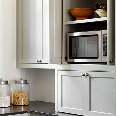 Kitchen Appliance Cabinet Storage 1000 Images About Kitchens Rising Storage On Pinterest Appliance Garage Tvs And Storage