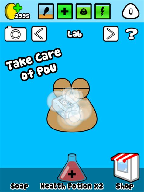 pou apk pou apk android aplication raffi shared