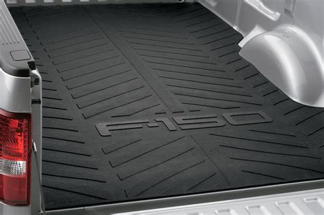 Ford Truck Bed Mat by Bed Mat Styleside 5 5 Bed The Official Site For Ford