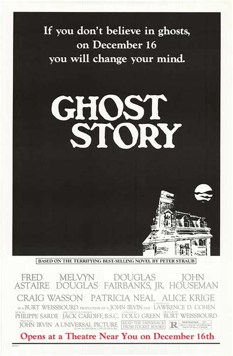 film ghost story 1981 ghost story movie posters at movie poster warehouse