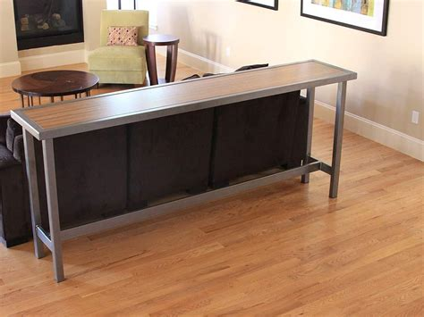 sofa table height 20 top counter height sofa tables sofa ideas
