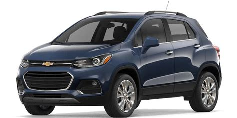 chevy trax colors view the 2018 chevrolet trax exterior color options