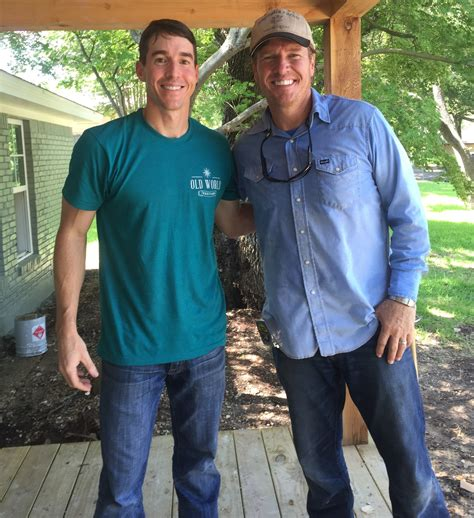 fixer upper cast this fixer upper cast member created artwork for the