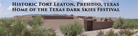 El Patio Presidio Tx by City Of Presidio A Great Place To Live And Visit