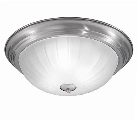 franklite ribbed shade bathroom ceiling light cf1286 franklite lighting luxury lighting franklite 390mm flush fitting ceiling light satin nickel finish with ribbed acid glass