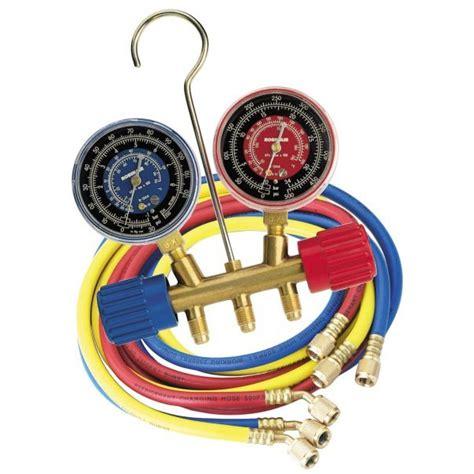 Brass Manifold Set brass manifold set w enviro guard hoses w