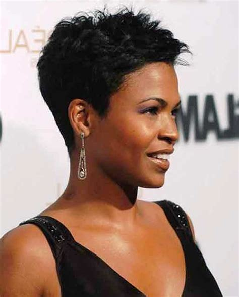 very short hairstyles for african american women over 50 short haircuts african american women 2018 very short