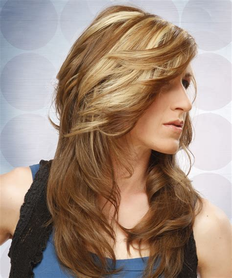 Light Brown With Caramel Highlights by Brown Hair With Auburn Highlights Beautiful Scenery