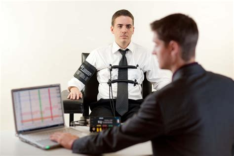 Lie On The by What Is A Polygraph Or Lie Detector Lie Detector Test