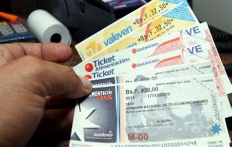 cesta ticket a partir de marzo 2016 8 cosas que debe saber del proyecto de ley de bono