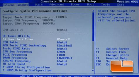 reset bios crosshair iv formula asus crosshair iv formula 890fx chipset motherboard review