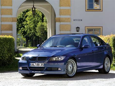 BMW 3 Series E90/91/92/93: ALPINA Automobiles