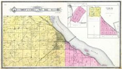 louisiana, slemmensburg, cyrene, chicago and alton r.r