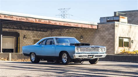 1968 plymouth belvedere 1968 plymouth belvedere l70 1 kissimmee 2017