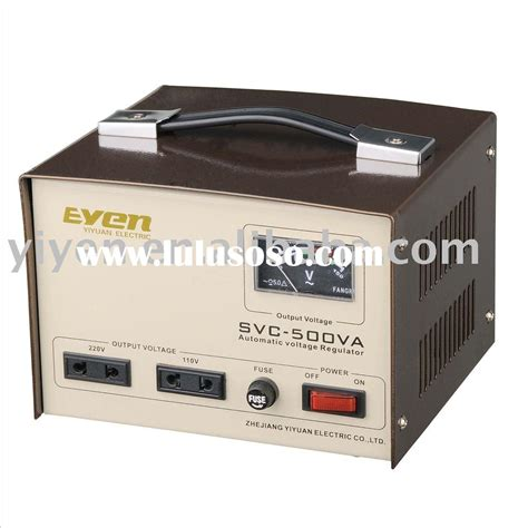Ac Automatic Voltage Regulator ac automatic voltage regulator ac automatic voltage