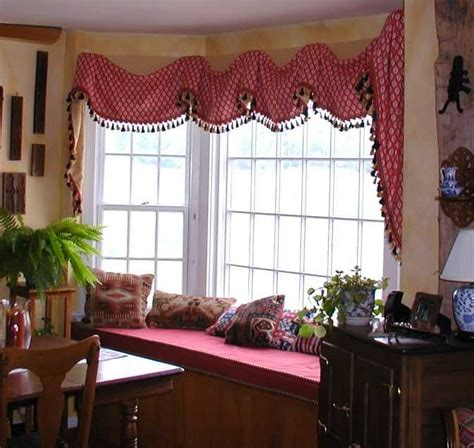 window ideas avalon sew window cornice decorating kitchen 1000 ideas about kitchen bay windows on pinterest no