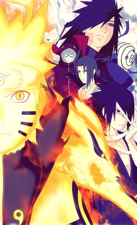 imagenes de madara uchiha wallpaper naruto mobile wallpaper 1589231 zerochan anime image board