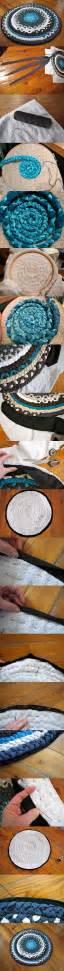 fabric rug diy 25 best ideas about rug on rag rug diy recycled rugs and hula hoop weaving