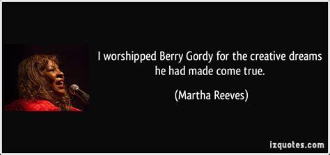 Martha Berry Quotes
