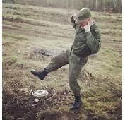 Minesweeper  Military Humor