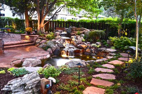 Landscape Characteristics Denver Water Features Landscape Connection