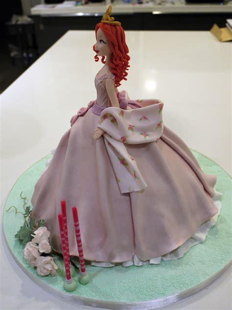 princess cake cakecentralcom