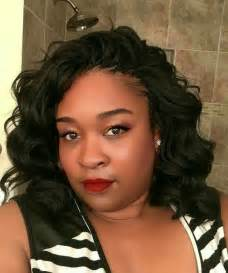 crochet hair with human hair 40 crochet braids with human hair