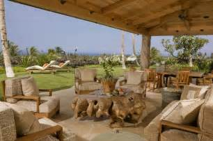 what is a lanai in a house lanai tropical patio hawaii by saint dizier design