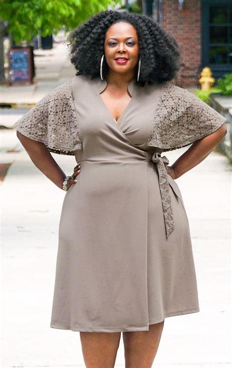 flattering styles for full figure older women 1000 ideas about plus size dresses on pinterest plus