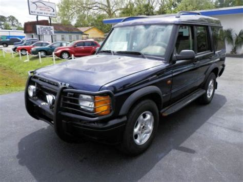 hayes auto repair manual 1999 land rover discovery series ii head up display service manual 1999 land rover discovery series ii install hood cable purchase used 1999