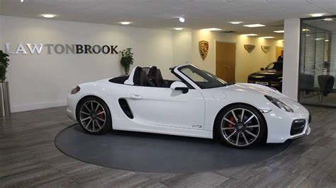 white porsche red interior porsche boxster gts white with black buckets lawton