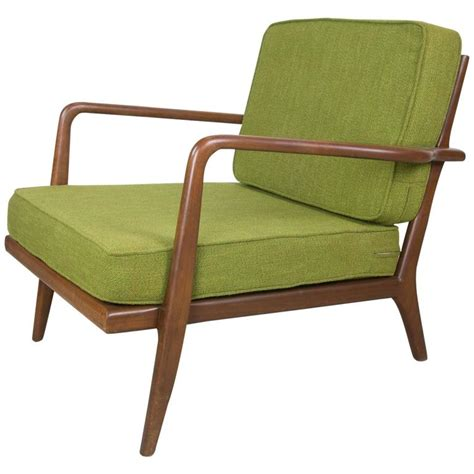 rail chairs mel smilow rail back lounge chair for sale at 1stdibs