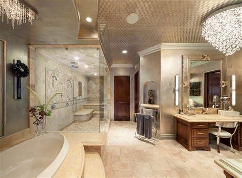 relaxing tropical bathroom designs    feel