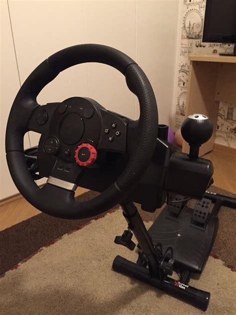 volante logitech driving gt volante logitech driving gt r 690 00 em mercado livre