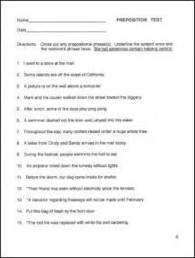 easy grammar grade 6 student test booklet 037844 details