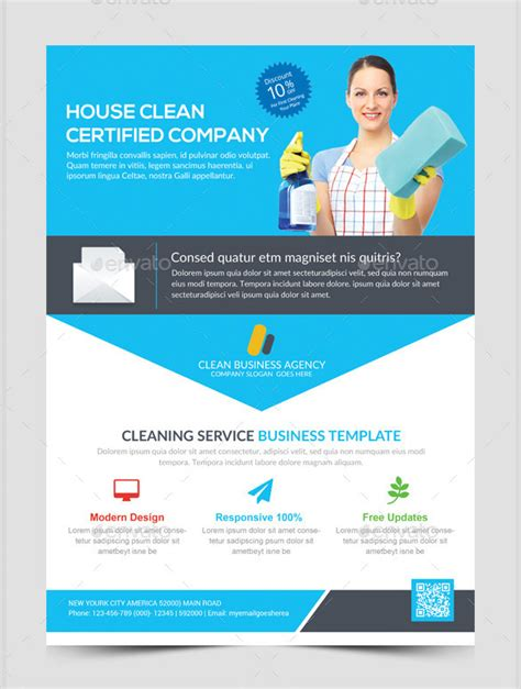 house cleaning services flyers ins ssrenterprises co