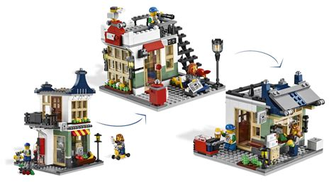 Lego 31036 And Grocery Shop lego creator 31036 grocery s end 11 14 2015 11 33 am