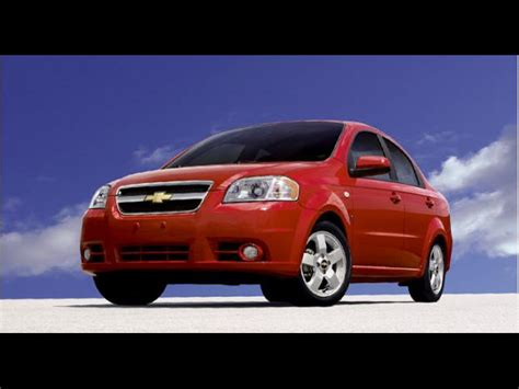 motor repair manual 2008 chevrolet aveo regenerative braking 2008 chevrolet aveo problems mechanic advisor