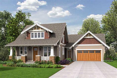 ehouse plans craftsman bungalow with loft 69655am architectural designs house plans