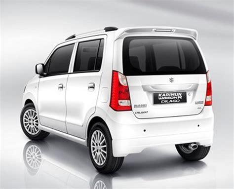 Alarm Mobil Karimun rental sewa mobil karimun jogja murah estilo wagon 2018