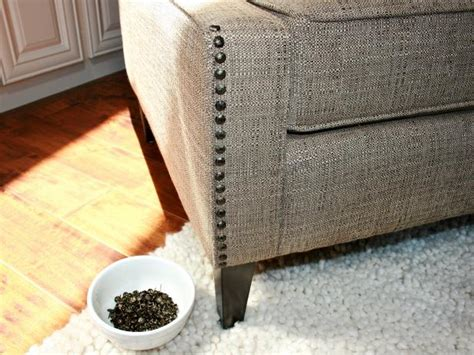 With Nailhead Trim by Add Nail Trim To Furniture Hgtv
