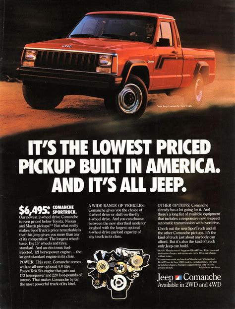 thoughts on jeep comanche 61 best jeep comanche images on pinterest jeep truck