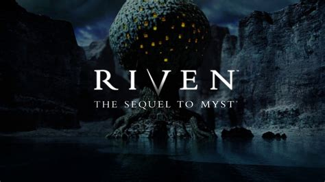 myst for android the myst sequel riven makes it s way onto android gambit