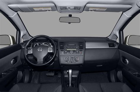 nissan tiida hatchback interior 2011 nissan versa price photos reviews features