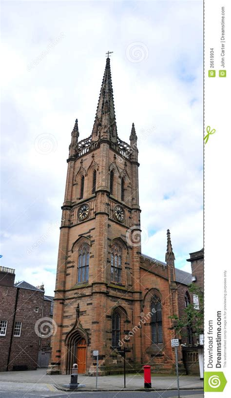 montrose church