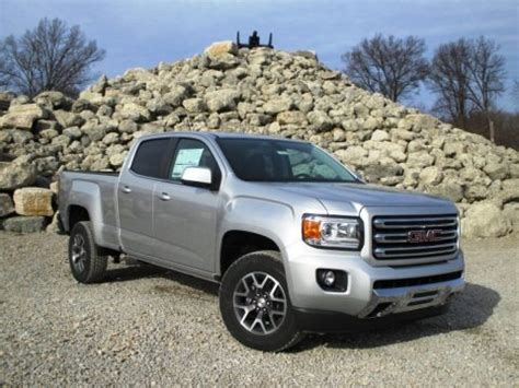 2015 Gmc Specs by 2015 Gmc Sle Crew Cab 4x4 Data Info And Specs