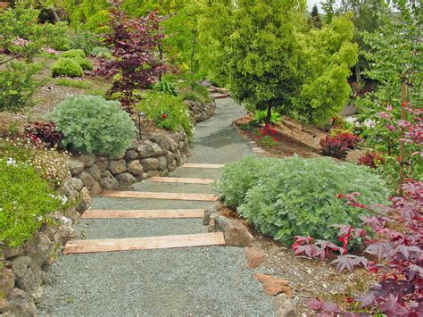 hillside landscaping landscapes unlimited