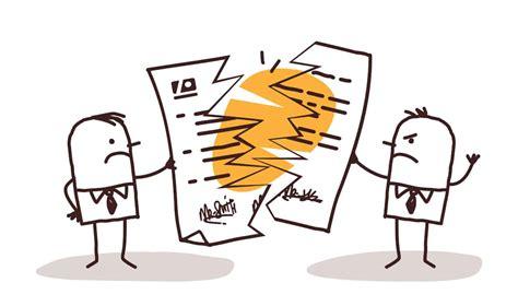 Modification Du Contrat De Travail Pour Invalidité by Modification Du Contrat De Travail Quelles Sont Les R 232 Gles