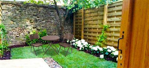 imagenes de jardines hermosos y pequeños ideas para jardines peque 209 os