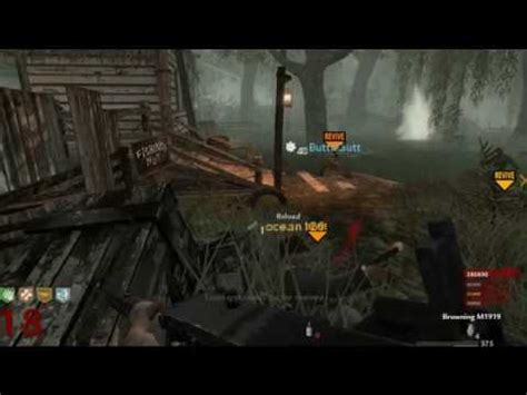 theme music world at war shi no numa mv the one theme song treyarch call of duty